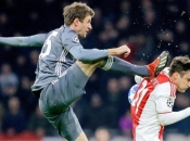 Bayern produžio ugovor s Thomasom Mullerom