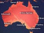 Pakao u Australiji: Temperature do 50 stupnjeva