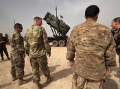 SAD šalje 200 vojnika i projektile u Saudijsku Arabiju