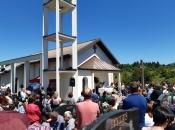 FOTO: Vjernici na Pidrišu proslavili sv. Antu