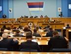 Cirkus u parlamentu Republike Srpske: Oporba zviždaljkama prekinula sjednicu