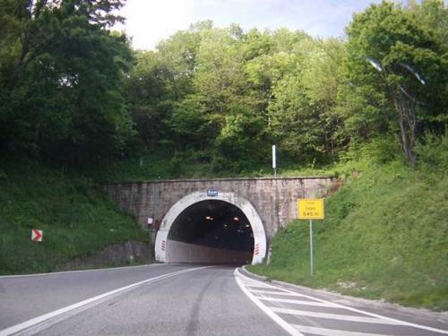 50 milijuna eura za izgradnju tunela Ivan na Koridoru Vc