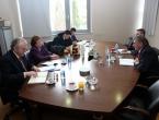 Elektroprivredu HZ HB posjetilo rukovodstvo Elektroprivrede RS-a
