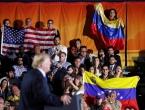 SAD spreman na akciju u Venezueli