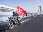 Njemačka spremna blokirati Turke