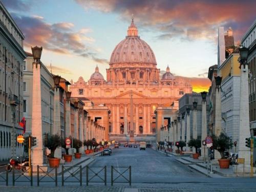 Vatikan želi otvoriti rimske katakombe Commodilla za javnost