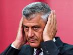Thaci: Neću nazočiti summitu u Sarajevu zbog Dodika i ponižavanja Kosova