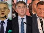 Dodik osvojio najviše glasova, najslabije prošao kandidat za bošnjačkog člana Predsjedništva