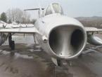 Veliko zanimanje: Albanski borbeni avioni na aukciji