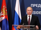 Putin: Rusija je zainteresirana da Balkan ostane stabilan i siguran