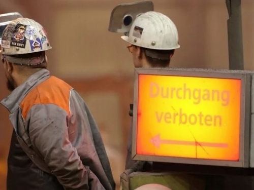 """Raste nezaposlenost u Njemačkoj: """"Potražnja za novim radnicima naglo slabi"""""""
