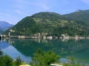 Mladić se utopio u Jablaničkom jezeru