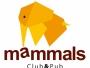 Najave komičara u Mammals club&pab-u