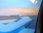 Snimio prisilno slijetanje aviona