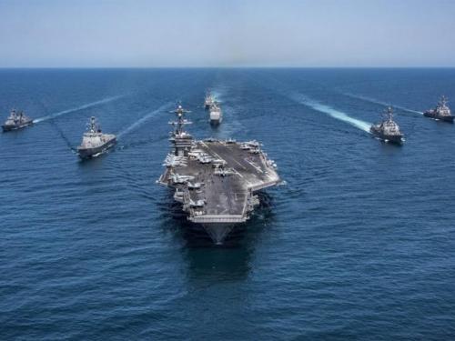 SAD poručile NATO-u da žele izbjeći rat s Iranom