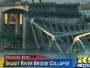 Srušio se most koji spaja SAD i Kanadu