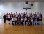 Ramske košarkašice odigrale dvije utakmice Državnog prvenstva