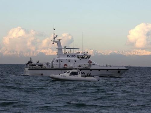 Slovenska policija najavila drastične kazne za hrvatske ribare