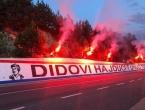 Tomislavgrad: Obnovljen veliki mural posvećen Hajduku