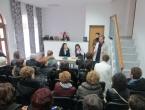 Druženje žena u Gornjem Vakufu / Uskoplju