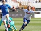 Hajduk pobijedio Dinamo na Poljudu nakon skoro tri godine