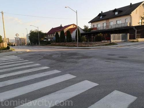 Tomislavgrad: U prometnoj nezgodi jedna osoba lakše ozlijeđena