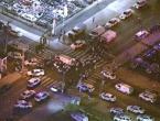 Počeo pucati po ljudima u Philadelphiji, dvije osobe smrtno stradale