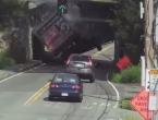 'Ubojica kamiona' i dalje uspješno kažnjava nepažljive vozače