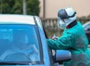 Dom zdravlja Mostar ponovno uveo drive-in testiranja