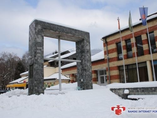 NAJAVA: 26. obljetnica operacije ''Tvigi 94''