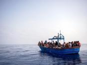 Brod spasio 65 ljudi i plovi prema Italiji