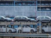Proizvođači automobila diljem svijeta gase proizvodne trake zbog nedostatka čipova