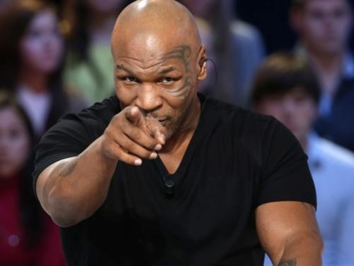 Čile zabranio Mikeu Tysonu ulazak u zemlju