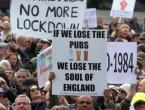 Restriktivne epidemiološke mjere dovele do prosvjeda širom Europe