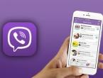 Viber omogućio brisanje već poslanih poruka