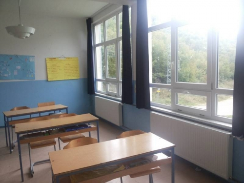 Škola na Uzdolu dobila centralno grijanje