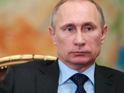 Putin: Zbog vaših sankcija mi smo se dodatno otvorili prema svijetu