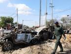 Više od 50 ubijenih u bombaškom napadu u Mogadishuu