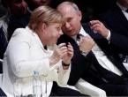 Merkel i Putin se sastaju zbog napetosti na Bliskom istoku