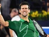 Novak Đoković došao do 79. naslova u karijeri