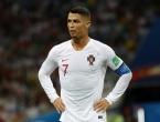 Cristiano Ronaldo odbio igrati protiv Hrvatske i Italije