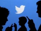 Twitter ukinuo dodatne profile zbog promoviranja terorizma