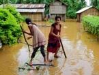 Monsunske kiše u Indiji: 35 mrtvih