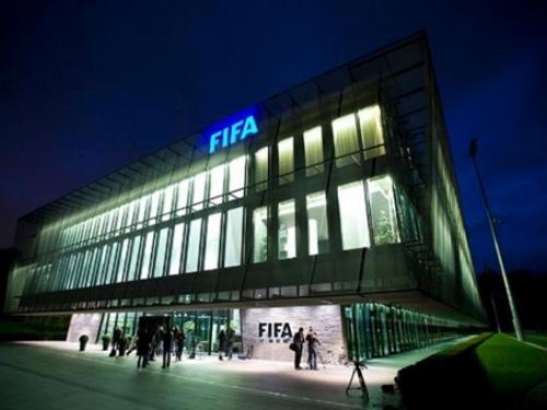FIFA objavila popise kandidata za najbolje svjetske nogometaše i trenere