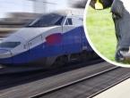 Brzi vlak udario u krave sa 140 km/h