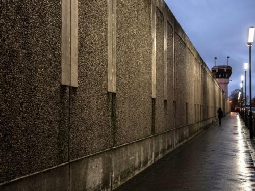 Između Božića i Nove godine iz berlinskog zatvora pobjeglo 9 zatvorenika