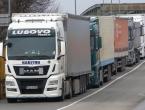 Otvoren promet za teretna vozila između BiH i Hrvatske