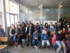 U OŠ ''Ivan Mažuranić'' Gračac održano predavanje o zdravlju i zdravim stilovima života