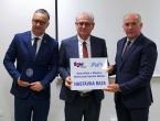 Zavod zdravstvenog osiguranja HNŽ/K u nastavnoj Bazi Sveučilišta u Mostaru