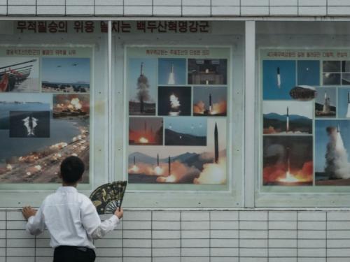 Sjeverna Koreja razmatra plan o napadu na SAD